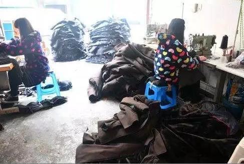 购物车里的中国:剁手中心浙江义乌和四川郫县