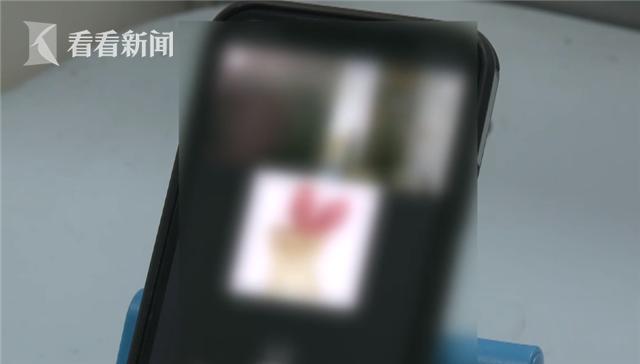 视频|微信群内暗藏色情直播 群主收红包按分钟计费