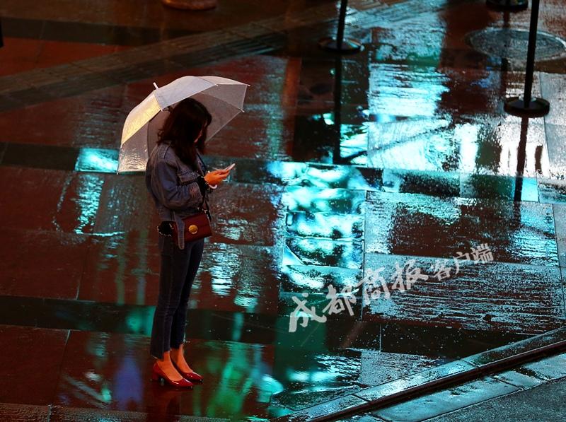 冷空气就要来了!15-18日四川盆地累计降温4-6℃