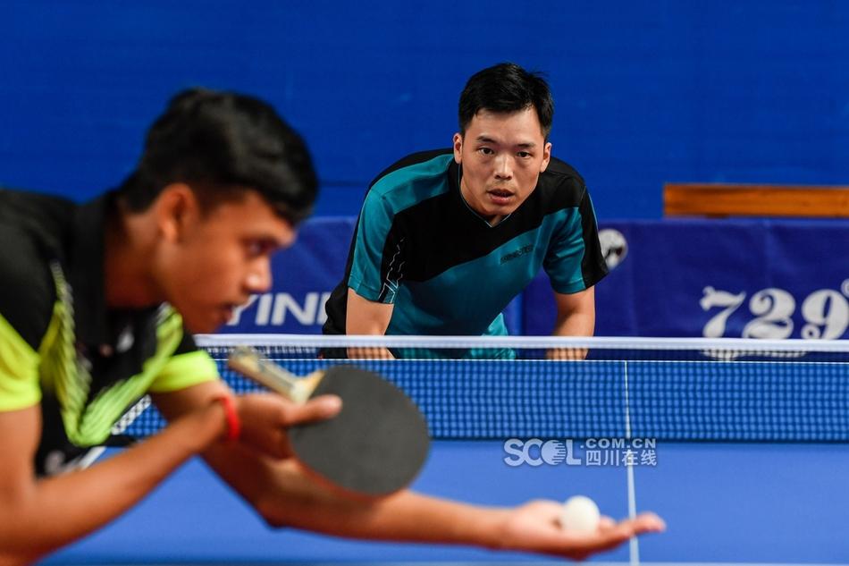 成都将推进国际乒乓球公园落地 争取国际乒联分支机构落户