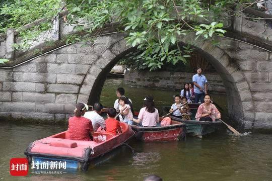 旅游旺季临近川内旅游价便宜 高考中考考生是主力军