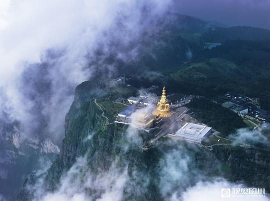 第50个世界地球日 看四川的美丽家园