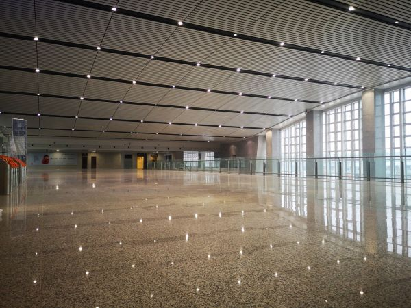 【提前打探】宜宾西站即将启用 设计独具宜宾文化特色