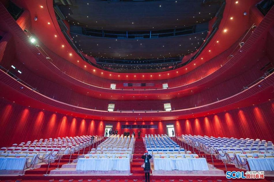 成都城市音乐厅进入调试阶段 年底将进行首演