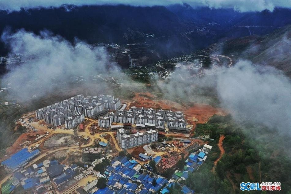 金阳县人口_四川将晋升四线的城市,不是自贡也不是广安,攀枝花 凉山落榜