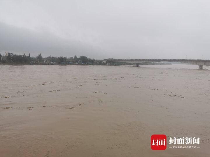 四川降雨情况如何?中国气象局:短暂减弱周末再度增强