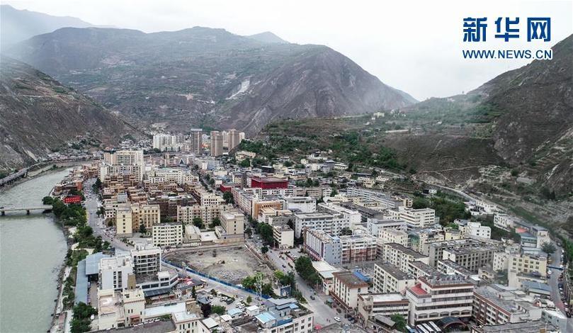 汶川地震十年:再还人间一个锦绣巴蜀