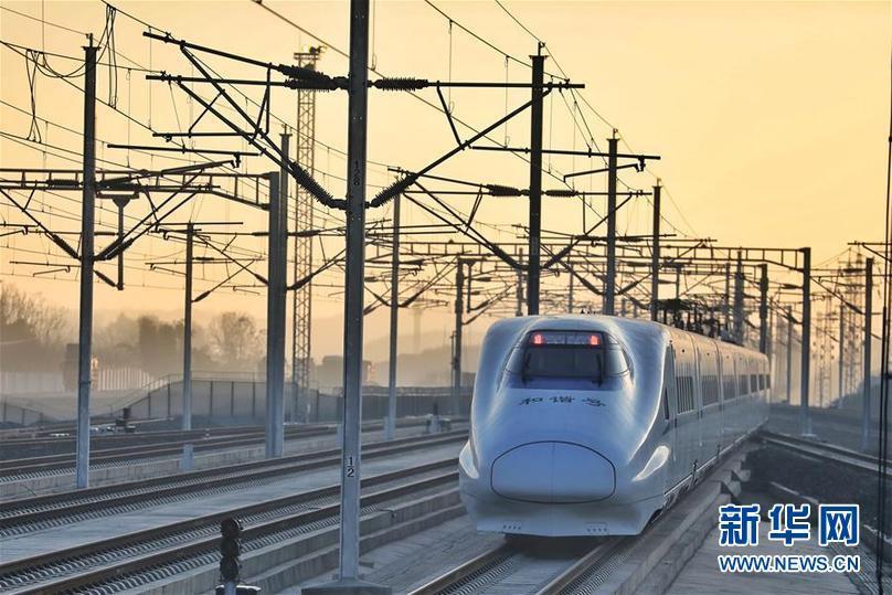 成渝中线高铁前期工作全面提速 还有这些铁路项目来袭