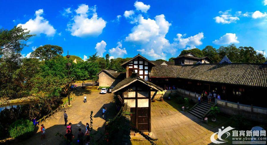 开拓进取 长江之头崛起一座生态城