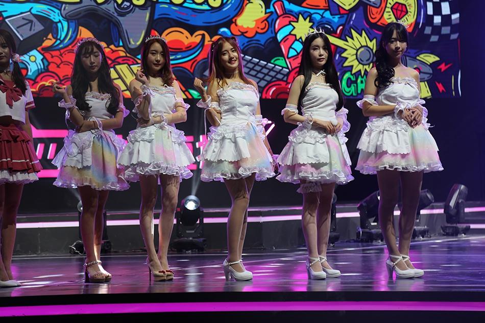 2018ChinaJoy进行时:今年的showgirl什么样