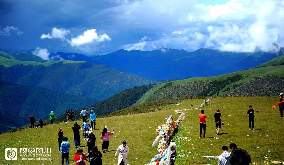 视觉|惊艳!中国最美景观大道