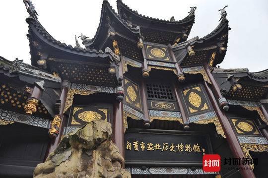 国庆假期 四川各大博物馆人气都爆馆