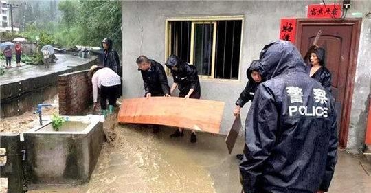 雅安8·22特大暴雨1名遇难者身份确认 系芦山长石坝电站职工