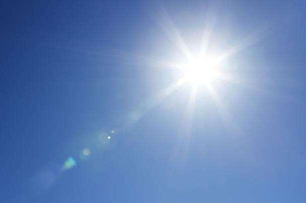 四川2018年平均降水量历史第一多 6地高温日数破纪录