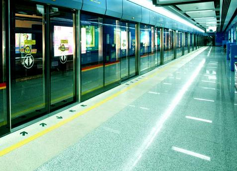 成都地铁6号线大面积调规 未来或形成中和片区新地标