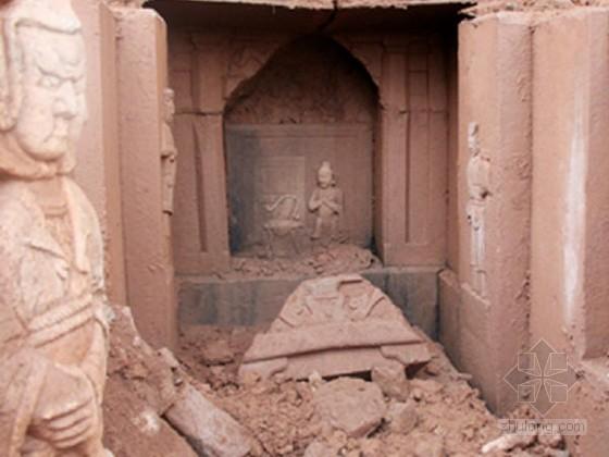 四川古墓发掘古人自慰用具
