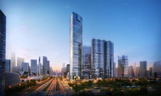 外商投资企业3426家 中西部第一