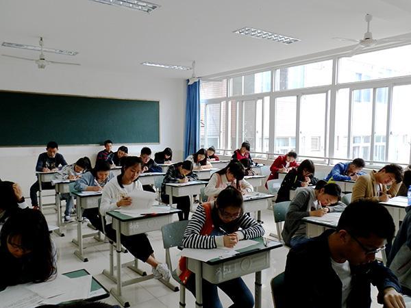 四川2018年高职单招考试明日举行 报名人数超15万