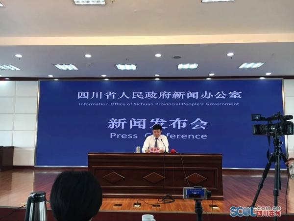 今年一季度四川经济实现良好开局 GDP同比增长8.2%