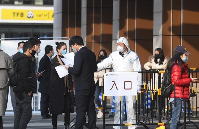 四川机场公安出台服务复工10条 防疫车轻微违法免处罚