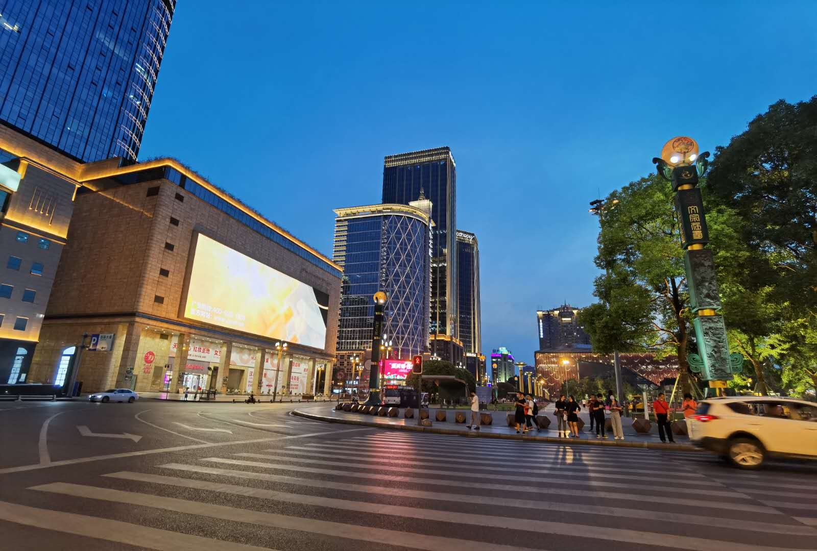 四川数字经济试验区建设,过去一年怎么样,未来几年怎么干?