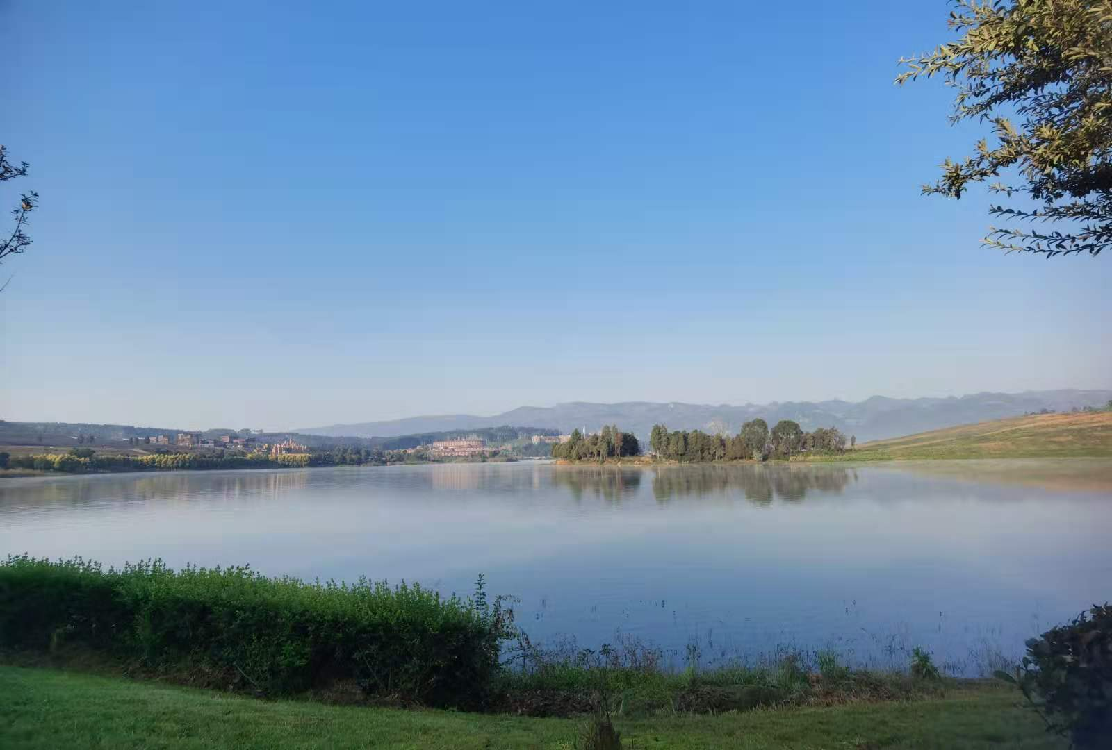 四川河湖长真干!水质明显改善