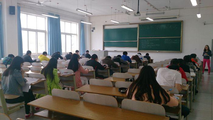 四川省2018年专升本考试 5月26日开考