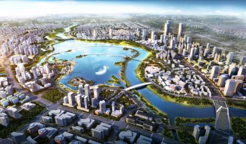 青广教育城来了,成德眉资同城化加速推进