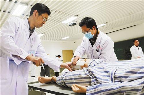 好消息!到2020年四川每万名居民将有3名全科医生