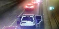 司机未挂号牌驾车上高速 民警一查是老熟人