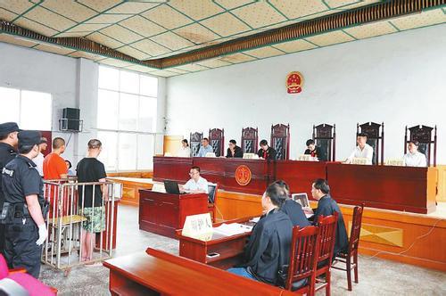 宜宾中院开庭审理跨国走私运输毒品案 重大刑事案首现七人合议
