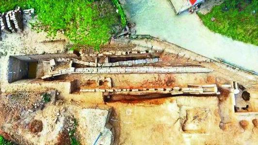 渠县城坝遗址入选2018年度全国十大考古新发现终评