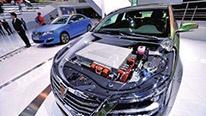 2019年度新能源汽车动力系统评选