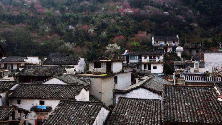 四川23个传统村落获中央财政支持 数量居全国第一