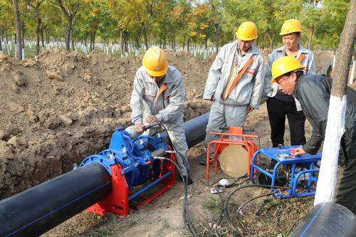 1.78亿!这笔资金将保障四川45个深度贫困县饮水安全