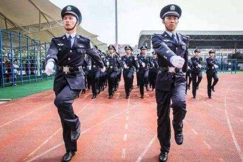 25日起公安院校公安专业在川招生工作启动 这些变化需要注意