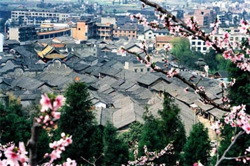 四川9县拟推荐命名国家卫生县城 名单公示