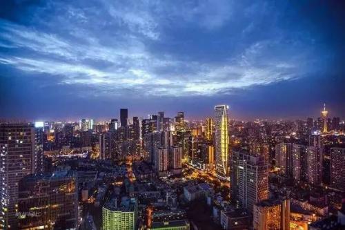 四川11家民企入围中国民营企业500强 比上年增加3家