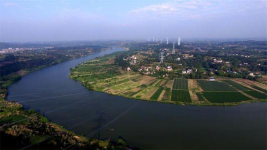 沱江流域干流岸线1公里内禁止新建扩建化工园区和化工项目