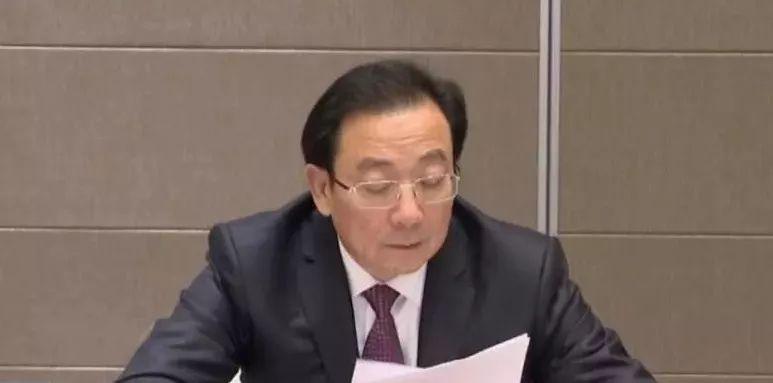 反腐 | 打虎不停!貴州省原副省長蒲波被雙開