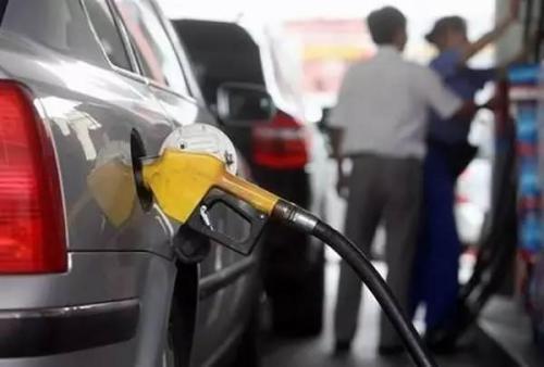 加满一箱油将多花7元 清明小长假出行蓉市民成本增加
