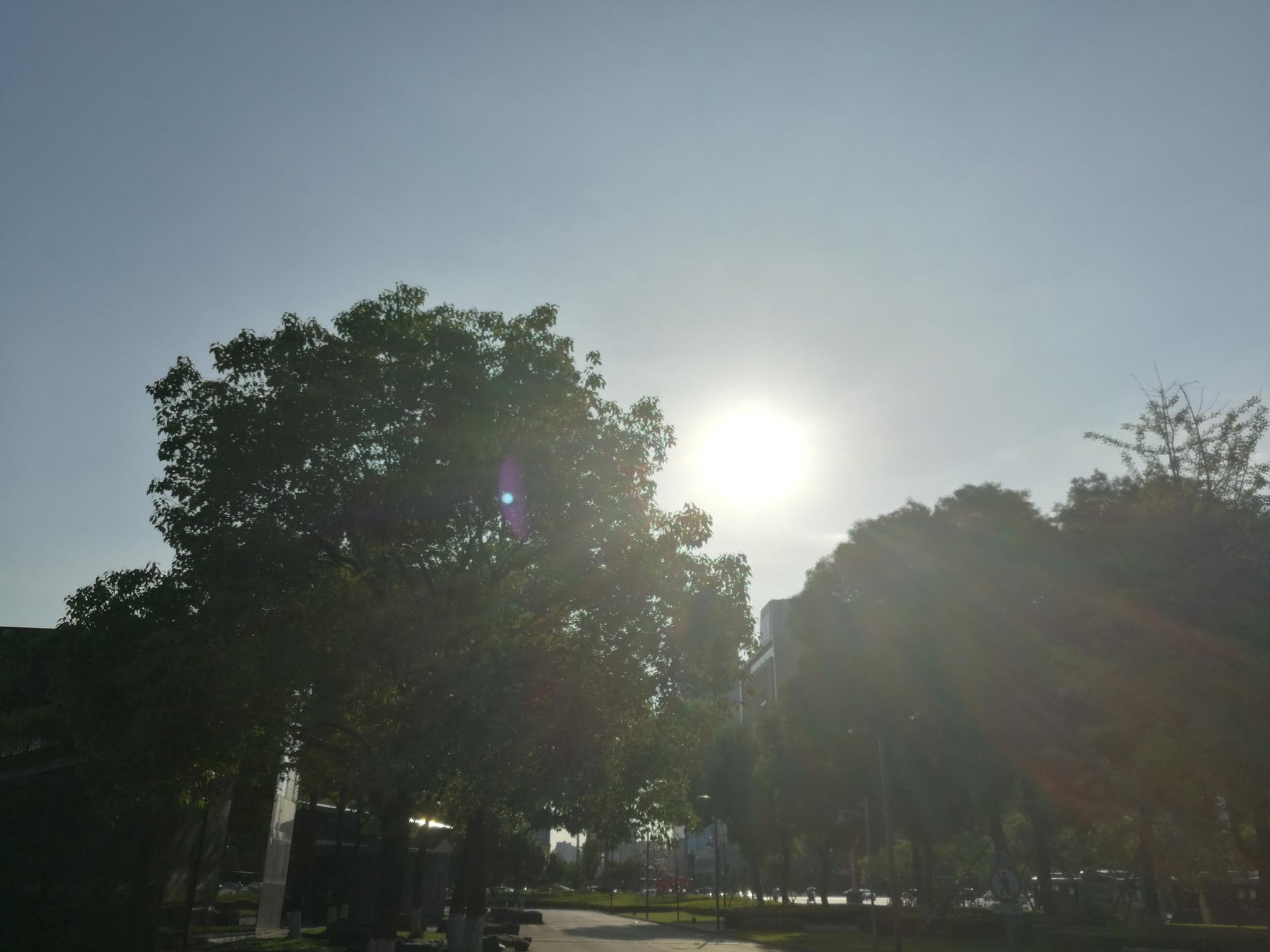 8月四川高温天数史上排第6 最热的地方是这里