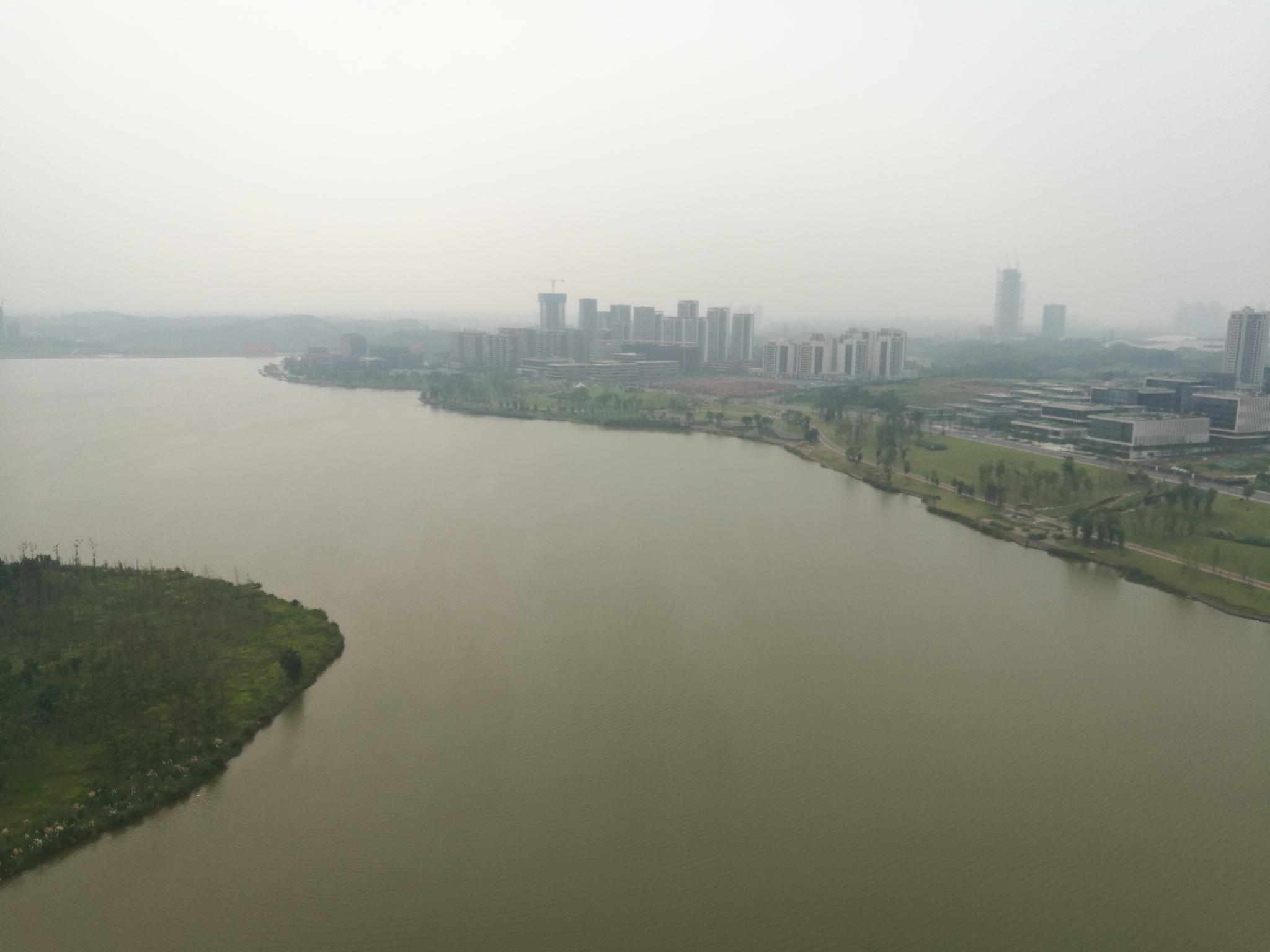 都江堰市蒲阳街道石瓮村发生山洪 紧急转移406人