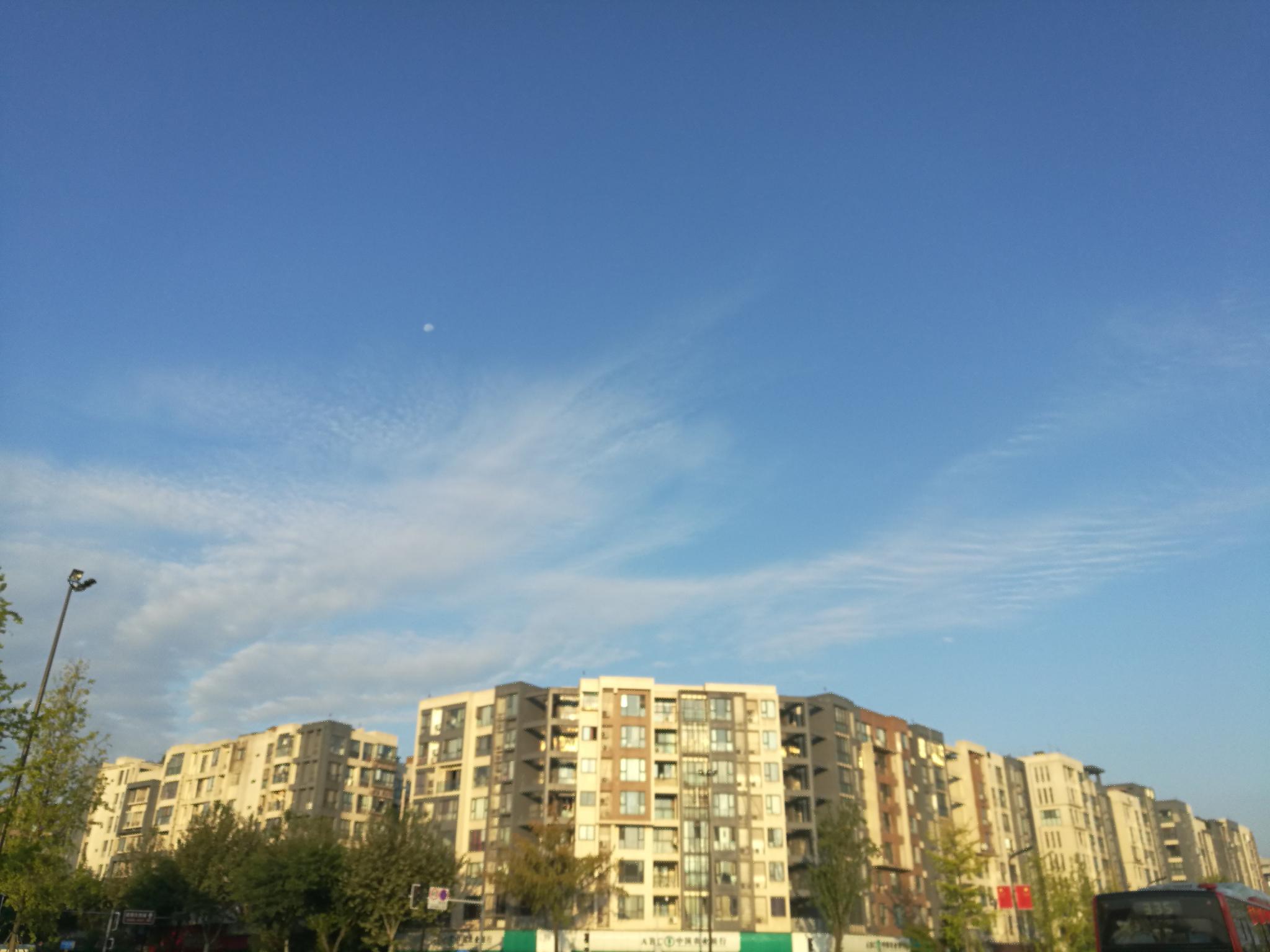 四川的国庆大假天气来了!无大范围强降雨强降温