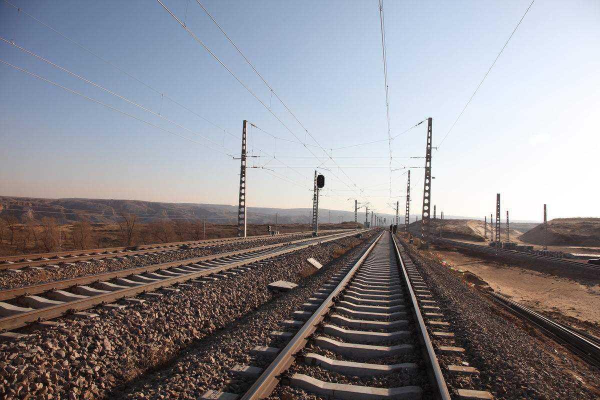 都江堰至四姑娘山等10个铁路将开工建设