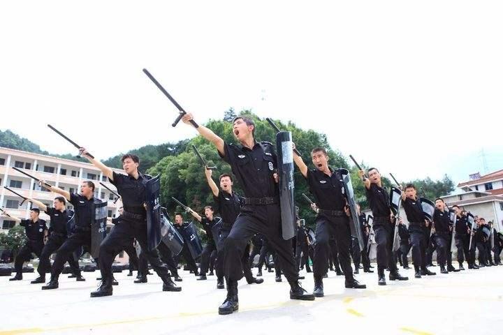 四川省看守所招聘20名警务辅助人员 6月4日-8日现场报名