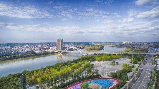 2035年 资阳中心城区人口规模预测近100万