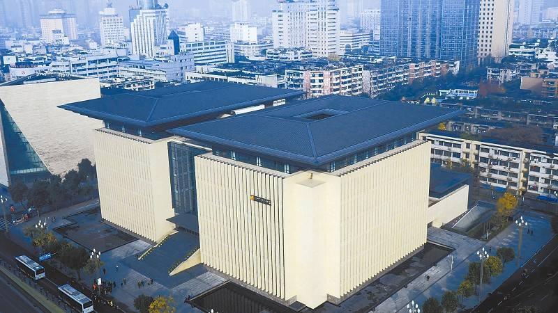 @成都市民 7月1日起 成都图书馆开放时间有调整