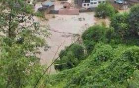 四川发布15个地质灾害成功避险案例