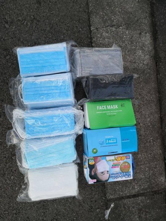 销售假口罩6万多个! 四川武胜一公司被查